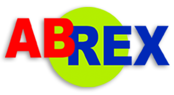 AB REX Logo
